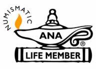 ANA - life member