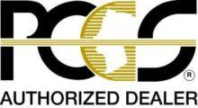 PCGS auth dealer Logo