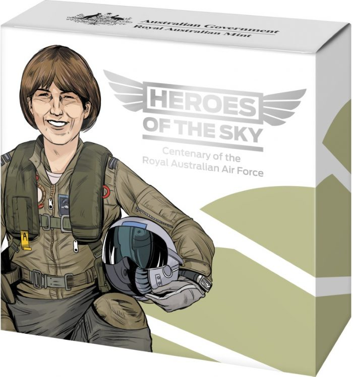 2021-$1-'C'-Mintmark-Heroes-of-the-Sky-Fine-Silver-Proof-Coin_Packaging_Front