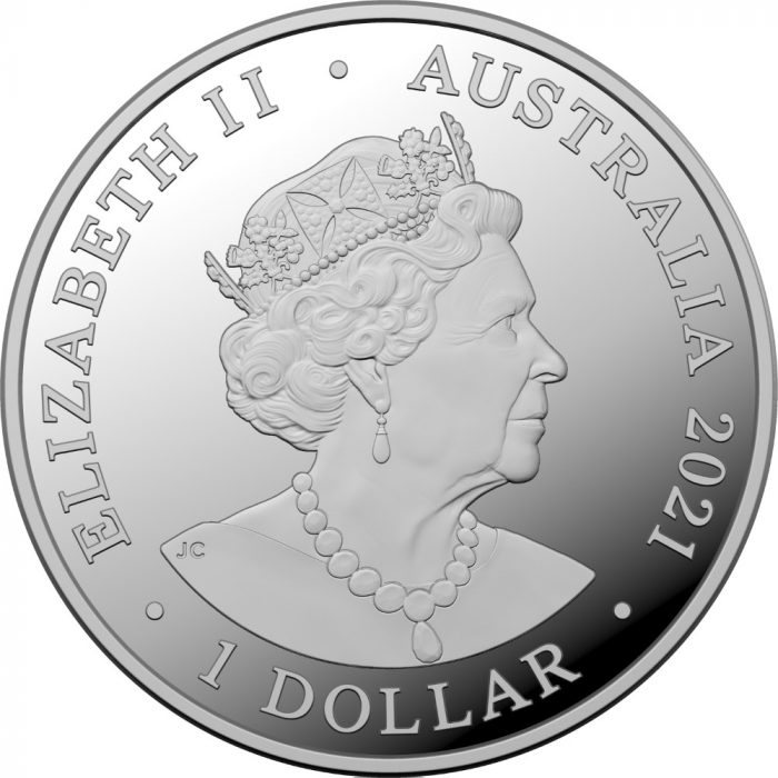 2021-COMMONWEALTH-Effigy_ROUND-OBV-SILVER-PROOF-with-$1-Denomination